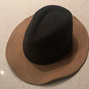 Fedora-style Hat by Aldo